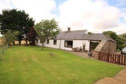 Detached Bungalow To Let  Arbroath Angus DD11