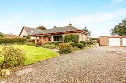 Detached Bungalow For Sale  Montrose Angus DD10