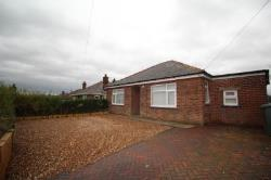 Detached Bungalow For Sale  Dewsbury West Yorkshire WF12