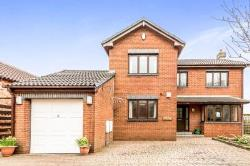 Detached House For Sale East Ardsley WAKEFIELD West Yorkshire WF3
