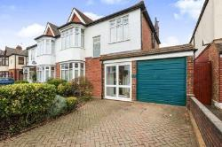 Semi Detached House For Sale  London Greater London SE6