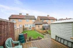 Semi Detached House For Sale  LONDON Greater London SE14
