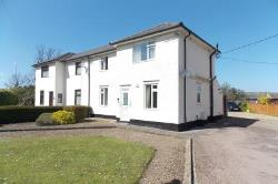 Semi Detached House For Sale Fordham Ely Cambridgeshire CB7