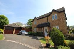 Detached House For Sale Kingskerswell Newton Abbot Devon TQ12