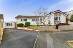Detached Bungalow For Sale Kingskerswell Newton Abbot Devon TQ12
