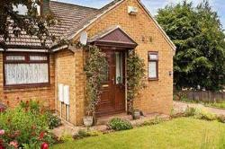 Semi - Detached Bungalow For Sale Ormesby Middlesbrough Cleveland TS7