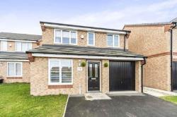 Detached House For Sale  Middlesbrough Cleveland TS6