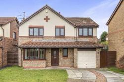 Detached House For Sale Ormesby Middlesbrough Cleveland TS7