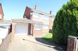 Semi Detached House For Sale Normanby Middlesbrough Cleveland TS6