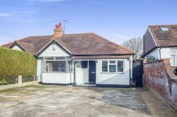 Semi - Detached Bungalow For Sale  Worcester Park Surrey KT4
