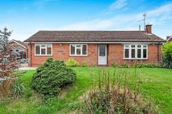 Detached Bungalow For Sale North Scarle Lincoln Lincolnshire LN6