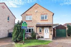 Detached House For Sale Waddington Lincoln Lincolnshire LN5