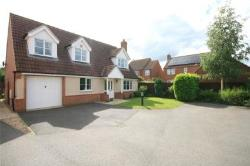 Detached House For Sale Billinghay Lincoln Lincolnshire LN4