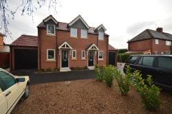 Semi Detached House To Let North Hykeham Lincoln Lincolnshire LN6