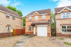 Detached House For Sale South Hykeham Lincoln Lincolnshire LN6