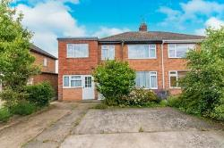 Semi Detached House For Sale  Lincoln Lincolnshire LN6