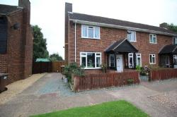 Semi Detached House For Sale Witham St. Hughs Lincoln Lincolnshire LN6