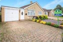 Detached Bungalow To Let North Hykeham Lincoln Lincolnshire LN6