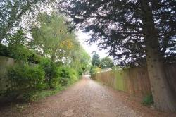 Detached House For Sale Great Billing Village Northampton Northamptonshire NN3