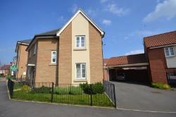 Detached House For Sale Pineham Lock Northampton Northamptonshire NN4