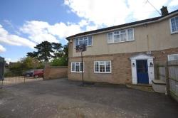 Semi Detached House For Sale Cogenhoe Northampton Northamptonshire NN7