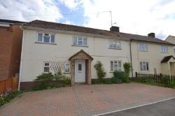 Semi Detached House For Sale Earls Barton Northampton Northamptonshire NN6