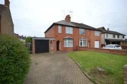 Semi Detached House For Sale Brafield On The Green Northampton Northamptonshire NN7