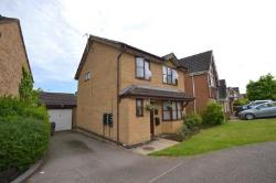Detached House For Sale Buckingham Fields Northampton Northamptonshire NN4