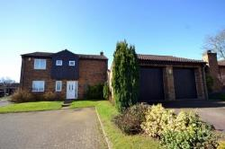Detached House For Sale Berrydale Northampton Northamptonshire NN3