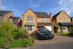 Detached House For Sale Simpson Manor Northampton Northamptonshire NN4