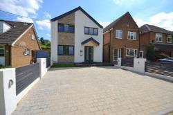 Detached House For Sale Great Houghton Northampton Northamptonshire NN4