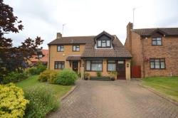 Detached House For Sale West Hunsbury Northampton Northamptonshire NN4