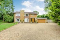 Detached House For Sale Horton Northampton Northamptonshire NN7