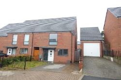 Semi Detached House For Sale Northfield Birmingham West Midlands B31