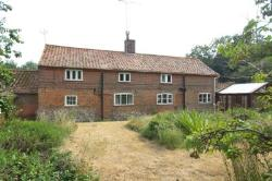 Detached House For Sale Neatishead Norwich Norfolk NR12