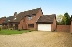 Detached House For Sale Thorpe End Norwich Norfolk NR13