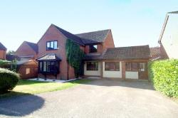 Detached House For Sale Mattishall Dereham Norfolk NR20