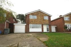 Detached House For Sale  Norwich Norfolk NR6