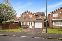 Detached House For Sale  Nottingham Nottinghamshire NG8