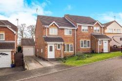 Semi Detached House For Sale Arnold Nottingham Nottinghamshire NG5