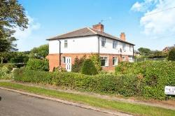 Semi Detached House For Sale Cotgrave Nottingham Nottinghamshire NG12