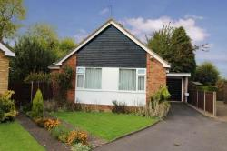 Detached Bungalow For Sale Weddington Nuneaton Warwickshire CV10