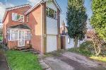 Detached House For Sale Corley Coventry West Midlands CV7