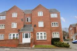 Flat To Let Off Whittleford Road Nuneaton Warwickshire CV10
