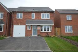 Detached House For Sale  Nuneaton Warwickshire CV11