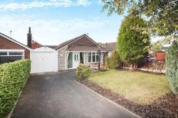 Detached Bungalow For Sale Whitestone Nuneaton Warwickshire CV11