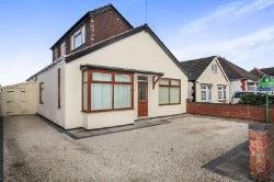 Detached Bungalow For Sale  Nuneaton Warwickshire CV10