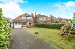 Detached House For Sale Coleshill Birmingham Warwickshire B46