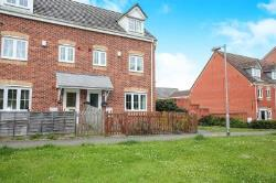 Semi Detached House For Sale  Nuneaton Warwickshire CV10