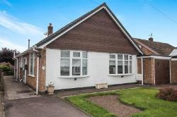 Detached Bungalow For Sale Hartshill Nuneaton Warwickshire CV10